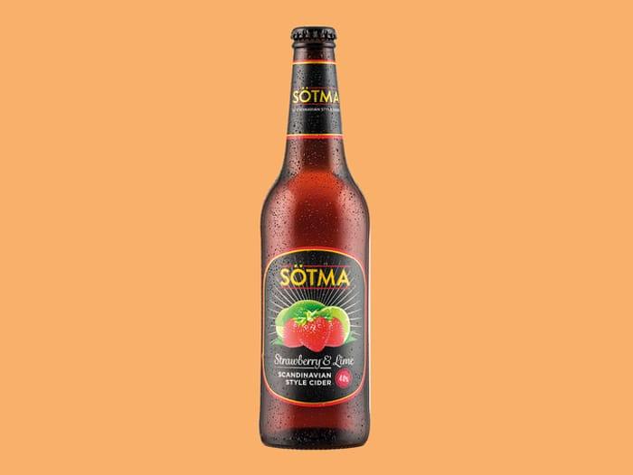 Sotma Cider 500ml