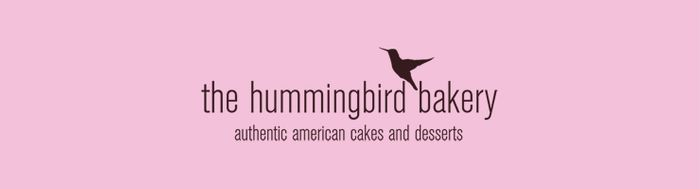 Free Cupcake for the First 150 Customers from the Hummingbird Bakery