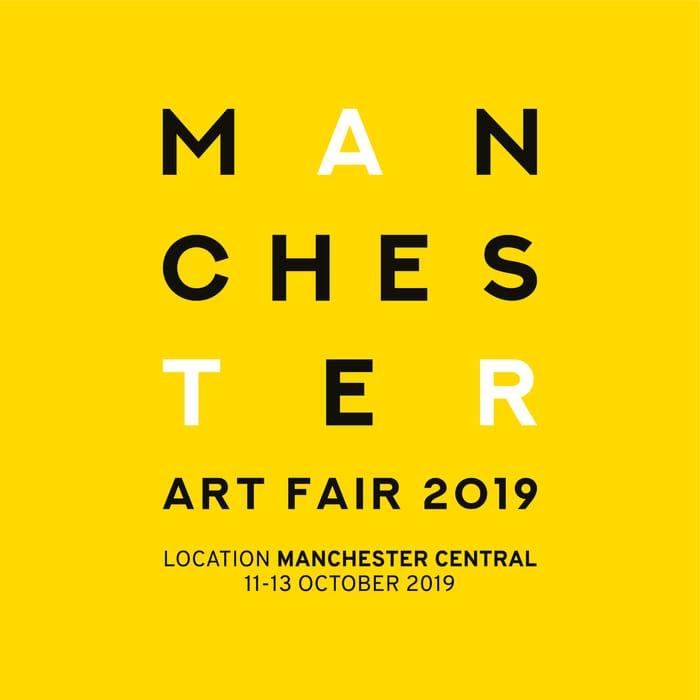 Free Tickets for Manchester Art Fair!