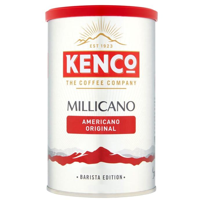 Kenco Americano Instant Coffee 100g