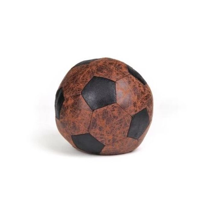 Cheap Doorstop - Football On Sale From £6.99 to £3.99