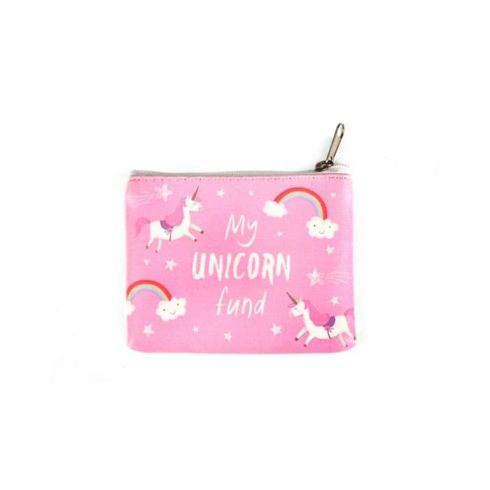 Sale!!! My Unicorn Fund Purse - Only £1!