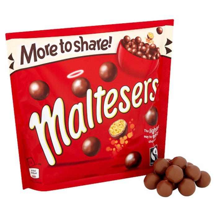 Maltesers Large Pouch 184g