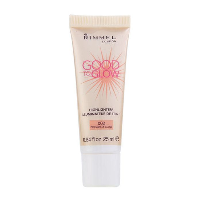 Special Offer Rimmel Highlighter 25ml X3, Only £5!