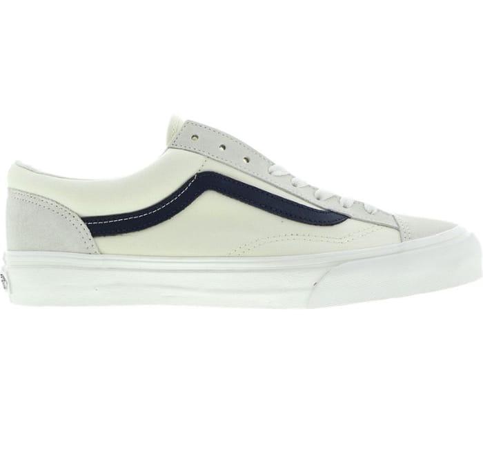Vans Style 36 - Men Shoes / Trainers Size 6.5, 7.5, 9, 9.5 & 10.5 Free P&p