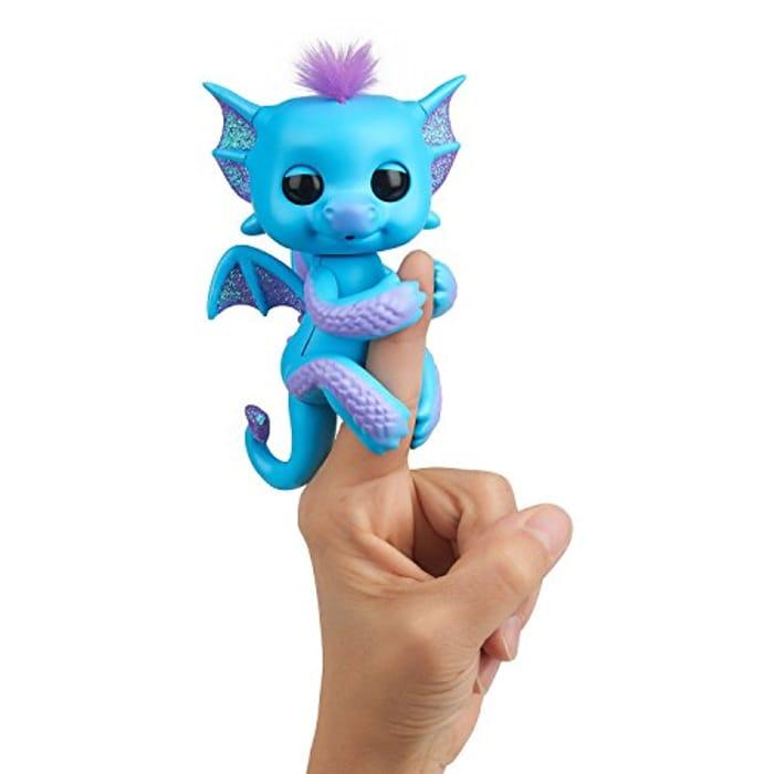 SAVE £5 - Fingerlings Baby Dragon - Tara