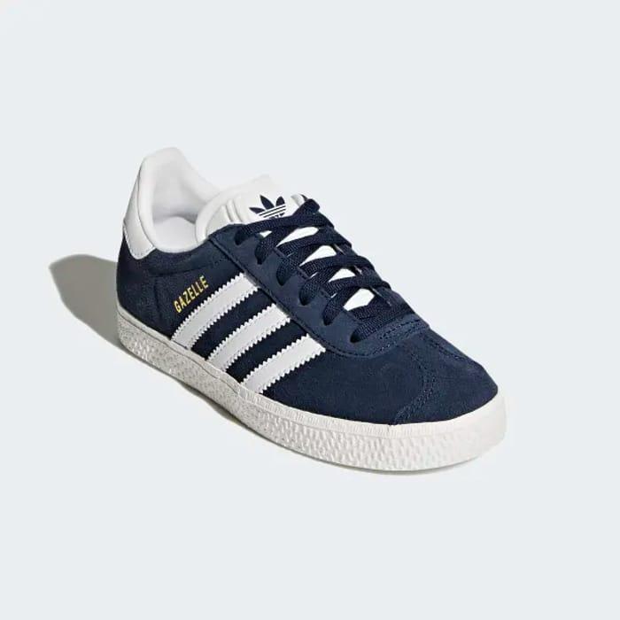 BOYS ORIGINALS GAZELLE SHOES at Adidas