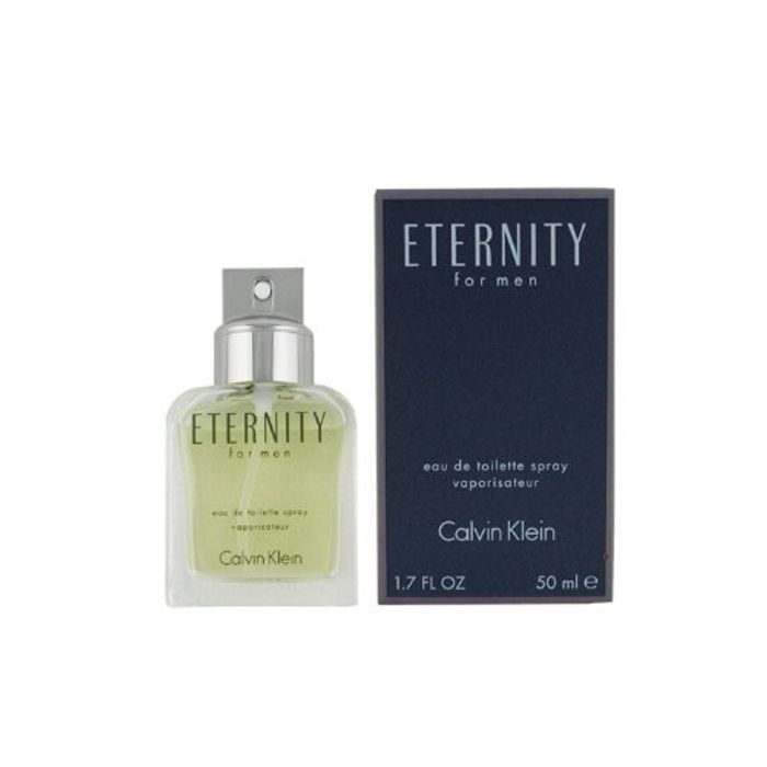 Cheap Calvin Klein Eternity for Men Eau De Toilette with 47% Discount