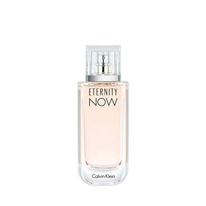 Cheap Calvin Klein Eternity Now for Women Eau De Parfum with 56% Discount