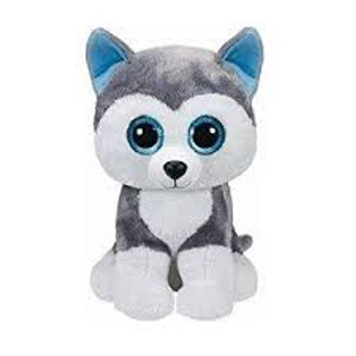 "Large 16"" TY Beanie Boos £9.99 in Store at Home Bargains - Save £10!"