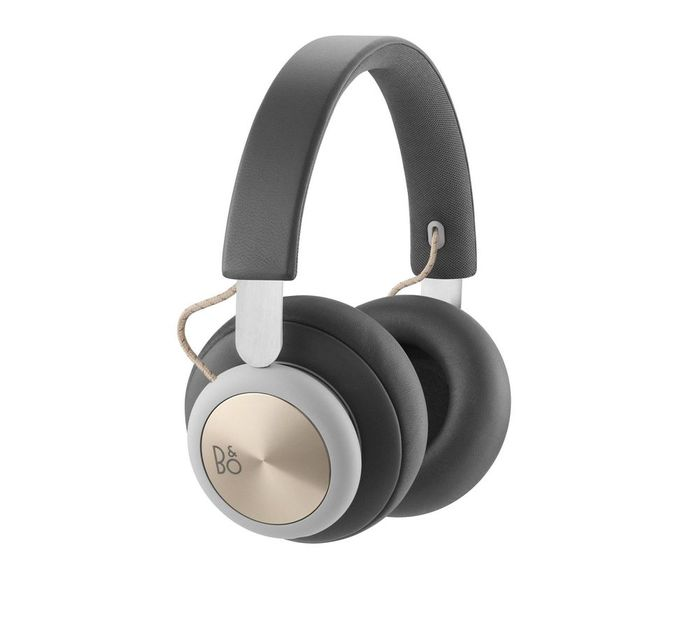 BANG & OLUFSEN H4 Wireless Bluetooth Headphones + FREE Spotify