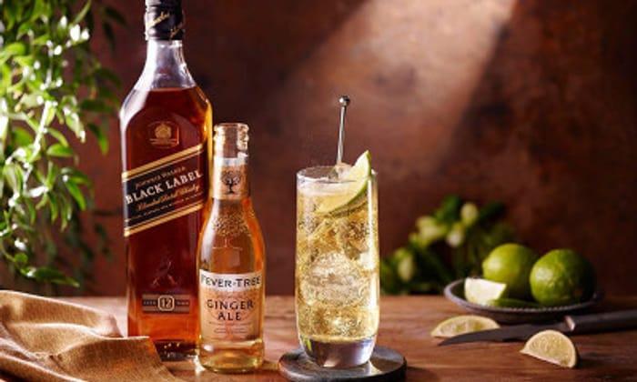 Free Johny Walker Whisky via Send Me a Sample