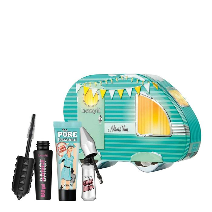 BENEFIT Lets Take a Mini Trip Gift Set Only £13.82