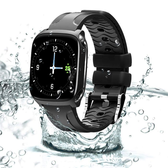 Deal Stack - Smartwatches - 50% off + Extra 5%