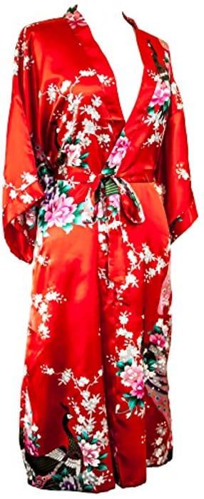 Ccollections Kimono in 16 Colours - 20% Off!