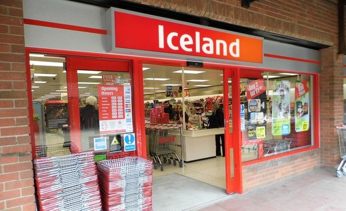 Iceland Offers NHS and Emergency Services 20% Off - Starting 14th October!