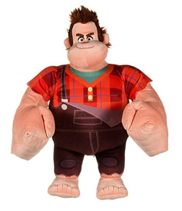 Best Ever Price! Disney Wreck It Ralph Soft Toy - 45 Cm