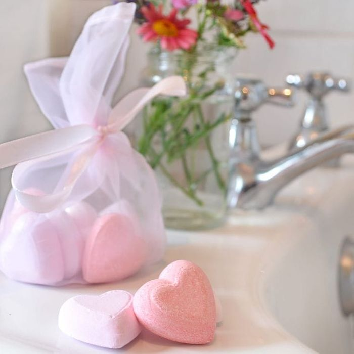 Heart Bath Fizzers on Sale From £3.99 to £2.99