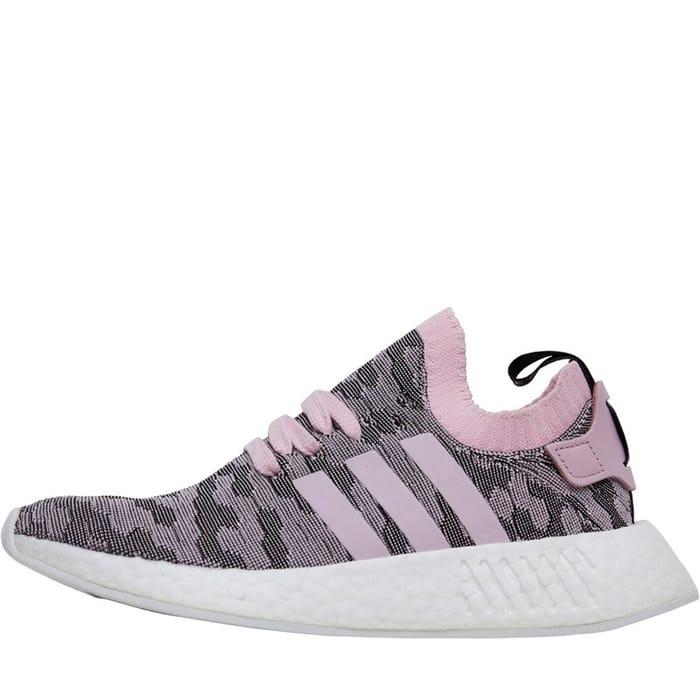 *SAVE £115* Adidas Originals Womens NMD_R2 Primeknit Trainers Sizes 4.5 > 6