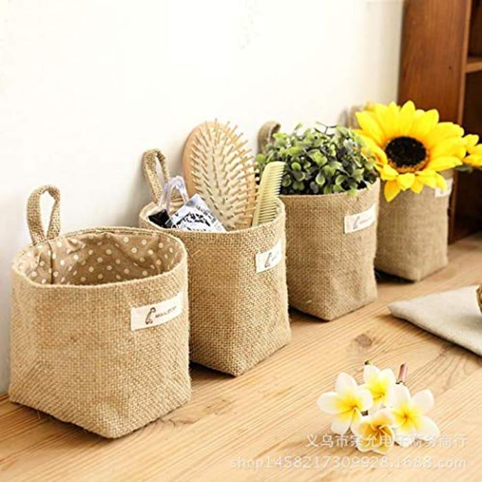 70% off Lovely Storage Basket