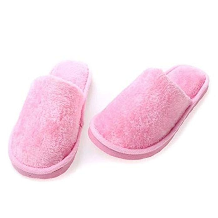 Slippers in 7 Colours - Only £3.99