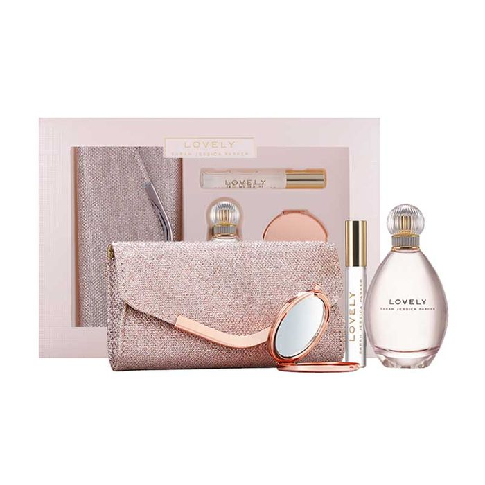 Sarah Jessica Parker Lovely Gift Set 100ml