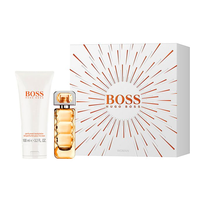 BOSS Orange Women Gift Set 30ml