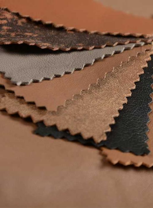 Free Faux Leather & Fabric Samples ( Choose 10 )
