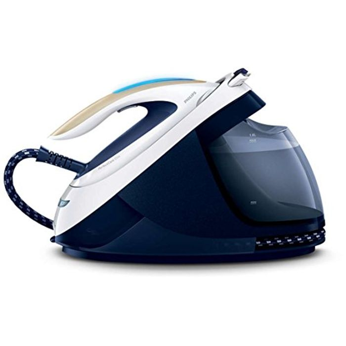 Amazon Deal of the Day - Philips Perfect Care Elite Steam Generator Iron