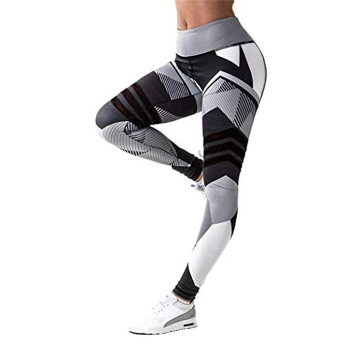 Save 80% on Running/yoga Pants