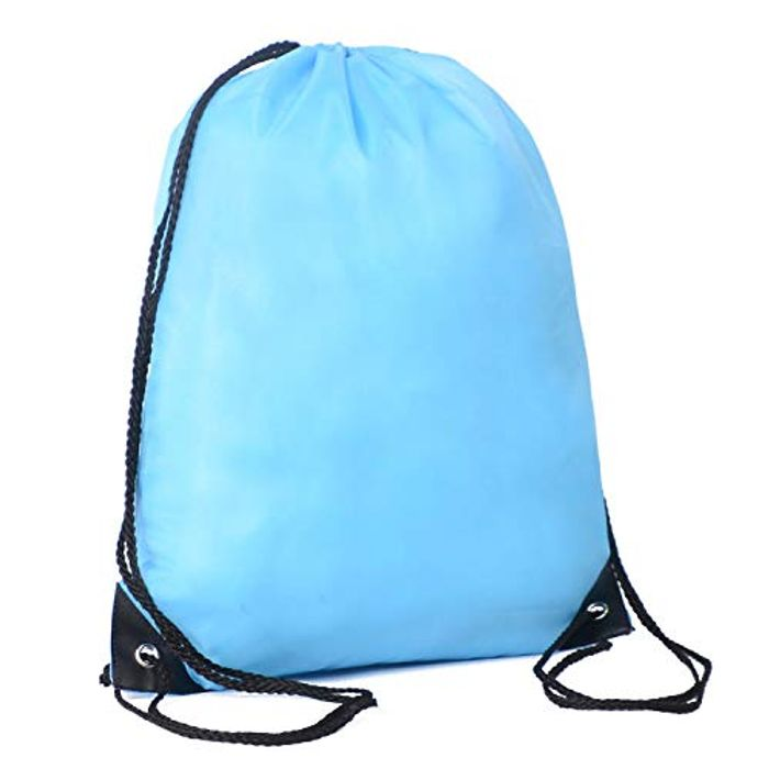 Drawstring Bag Only £1.90 and Free Delivery