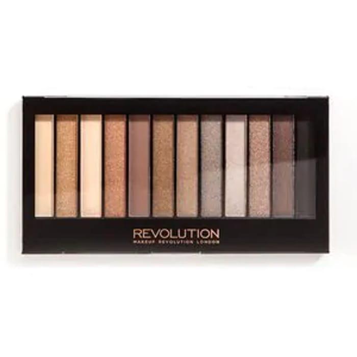 Revolution Redemption Iconic 2 Eye Shadow Palette save £1.20