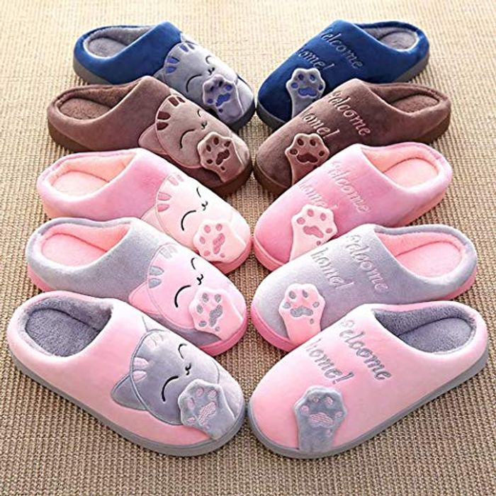 Slippers 70% off + Free Delivery