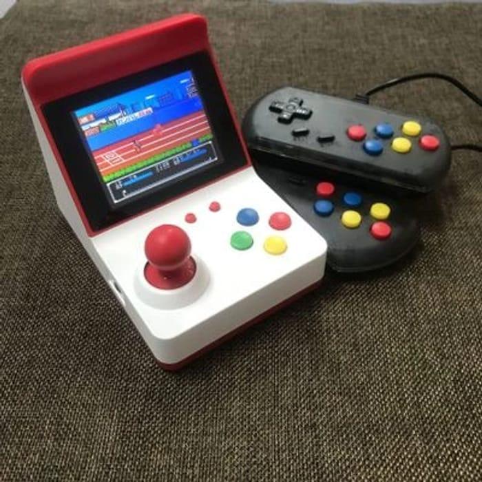 Best Price Retro Mini FC Game Arcade Machine w/ Built-in 360 Games