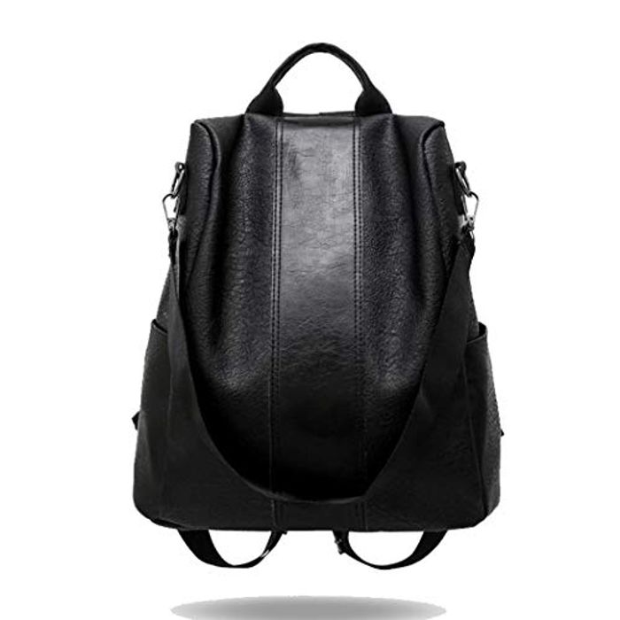 Backpack 70% off + Free Delivery