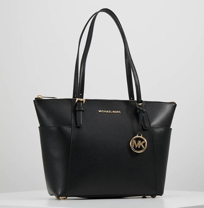Michael Kors Jet Tote Handbag - 36% Off with Code!