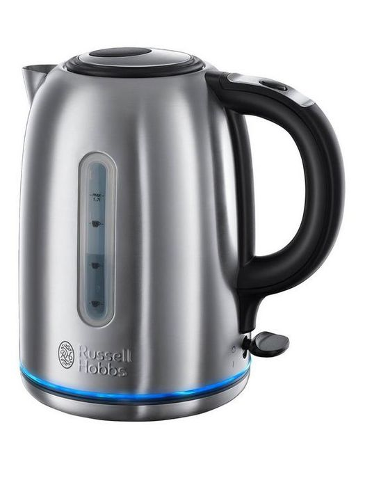 Russell Hobbs Quiet Boil Kettle on Sale From £39.99 to £24.99