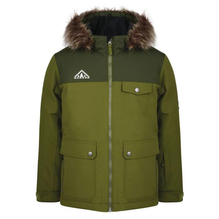 Dare 2B Great Boys Jacket from Debenhams