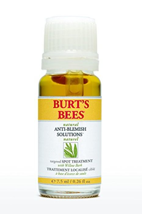 Burt's Bees Anti-Blemish Targeted Spot Treatment, 7.5ml