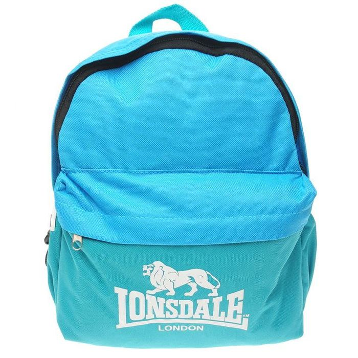 Cheap LONSDALE Mini Backpack - Only £3.00!