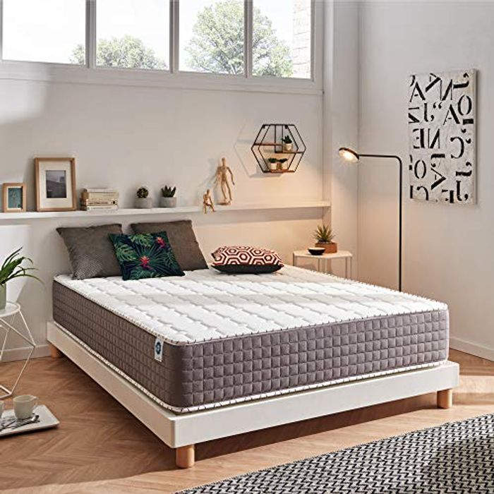Cheap Naturalex EXTRAFRESH Urban Living Bio Memory Foam Mattress - Save £678.19