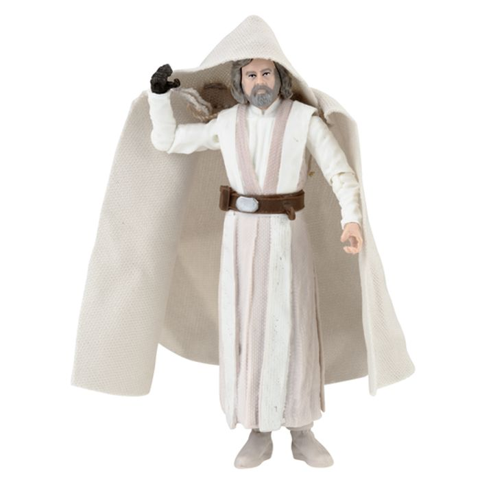 The Entertainer Star Wars Luke Sky Walker Figure