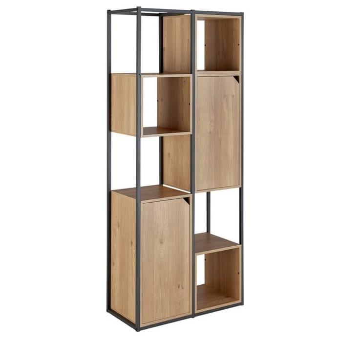 Argos Home Loft Living 2 X 5 Storage Unit