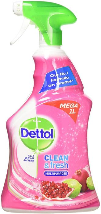 Cheap Dettol Clean and Fresh Multi-Purpose at Amazon with 50% Discount!