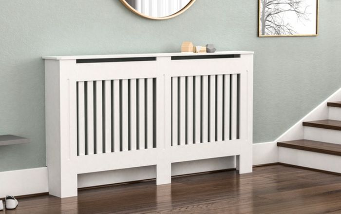 Radiator Covers Different Sizes, Models & Finishes. 71% Saving!