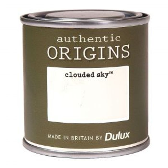 Best Price! Authentic Origins 125ml Wall Paint Ceiling Tester Tins Pots Arts