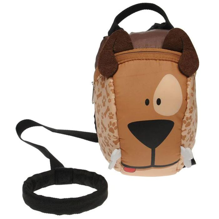 STAR Backpack Junior Boys on Sale From £19.99 to £6.5!