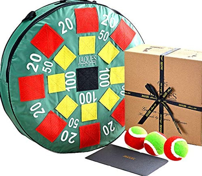 Jaques of London Target Ball GIANT XL Garden Ball Game