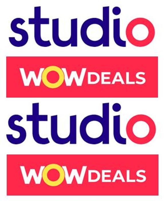 Special Offer - STUDIO WOW DEALS NOW ON!! Need I Say More?!!