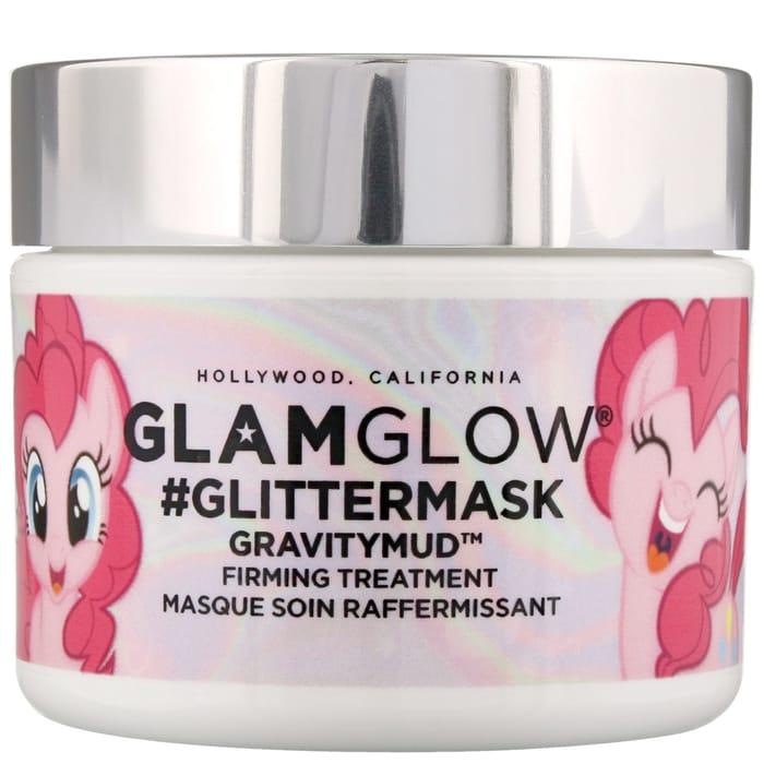 Glamglow Gravity Mud Glitter Mask Firming Treatment 50ml